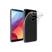 قیمت خرید قاب ژله ای گوشی موبایل LG G6