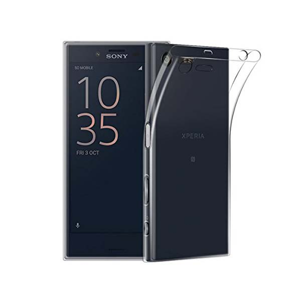 Jelly Cover for sony Xperia X compact