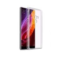 قیمت خرید قاب ژله ای گوشی موبایل Xiaomi mi mix