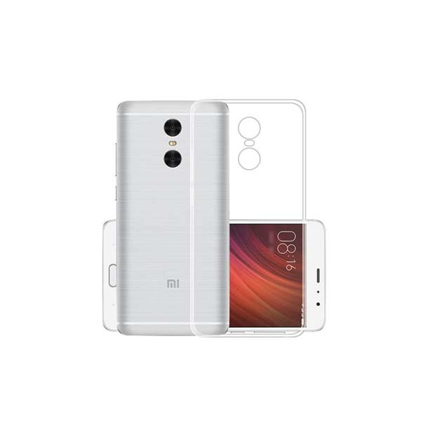 Jelly cover for xiaomi redmi pro-price-buy-online