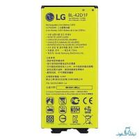 قیمت خرید باتری گوشی موبایل ال جی G5