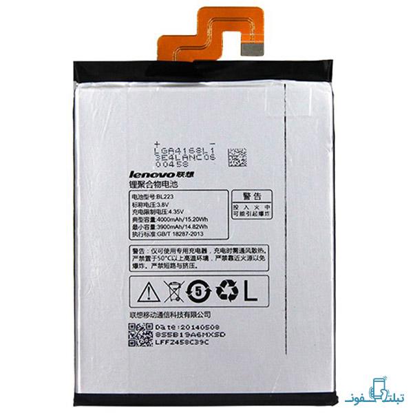Lenovo BL223 smartphone battery-Buy-Price-Online