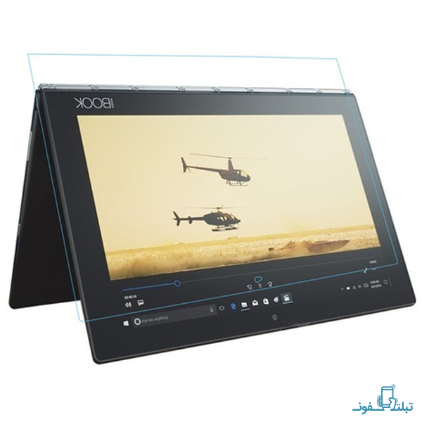 Lenovo Yoga Book with windows glass screen protector-Buy-Price-Online