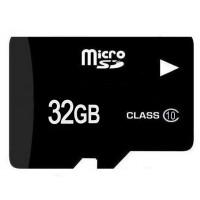 قیمت خرید کارت حافظه میکرو اس دی 32 گیگ کلاس 10