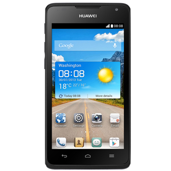 Mobile-Huawei-Ascend-Y530