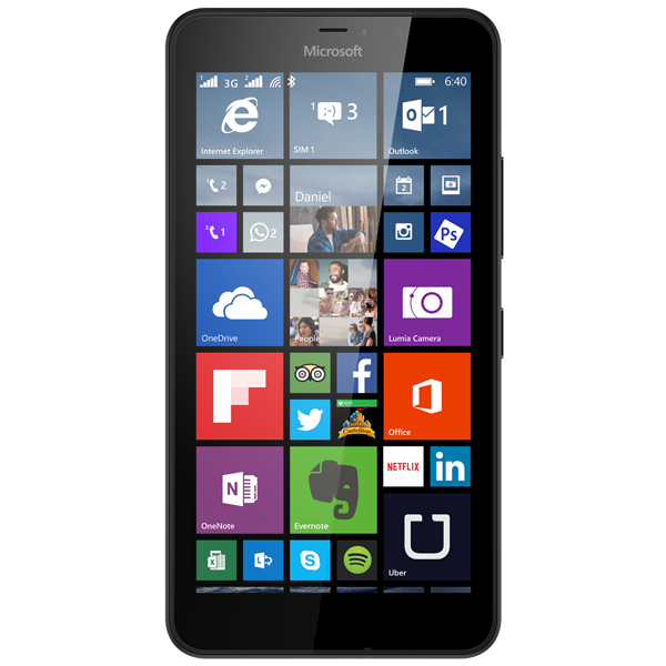 Mobile-Phone-Microsoft-Lumia-640-XL-LTE-buy-price