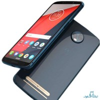 قیمت خرید گوشی موبایل موتورولا موتو Z3 Play