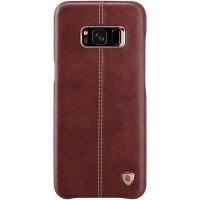 قیمت خرید قاب چرمی نیلکین گوشی Samsung Galaxy S8