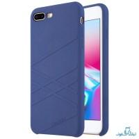 قیمت خرید قاب محافظ سیلیکونی نیلکین گوشی اپل iPhone 8 Plus