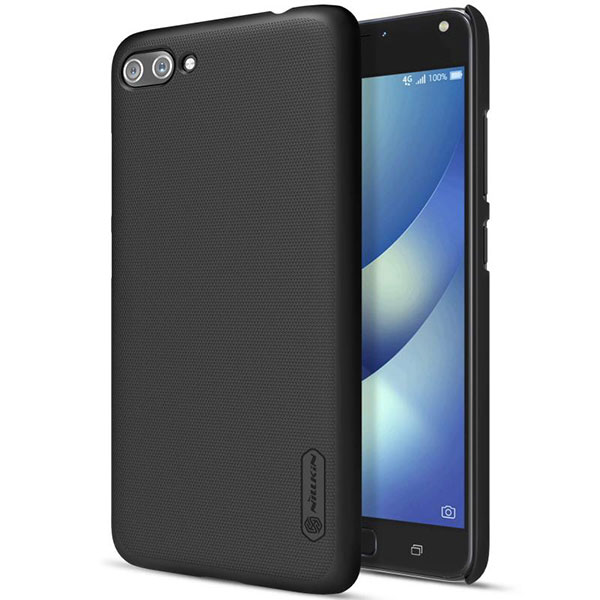 Nillkin-Frosted-Shield-Cover-Asus-Zenfone-4-Max-ZC554KL-buy-price