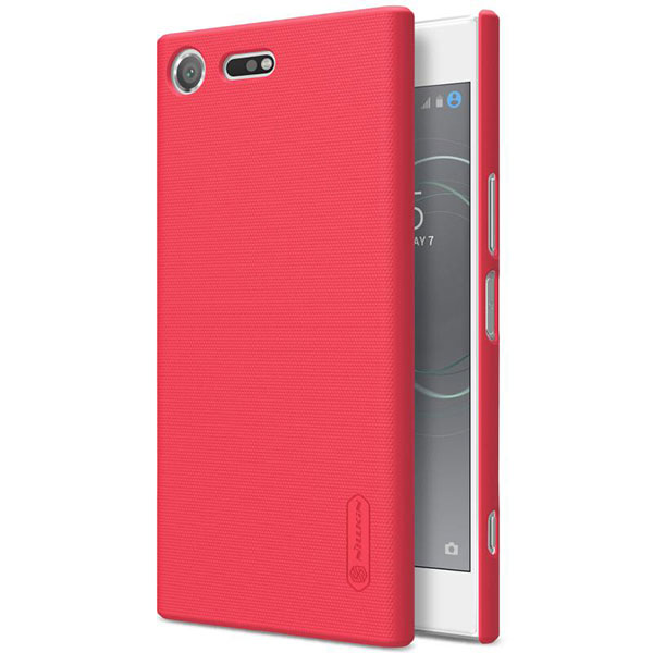 Nillkin-Frosted-Shield-Cover-Sony-Xperia-XZ-Premium-shop