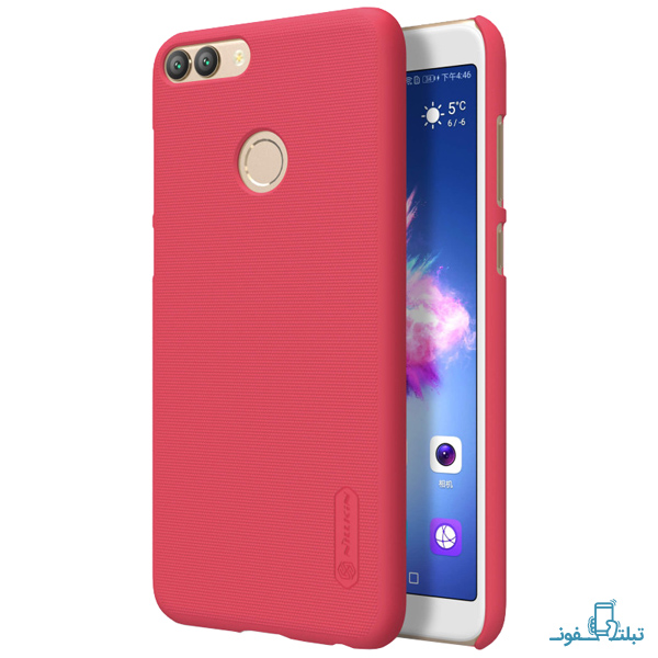 Nillkin Frosted Shield case for Huawei P Smart-4-Buy-Price-Online