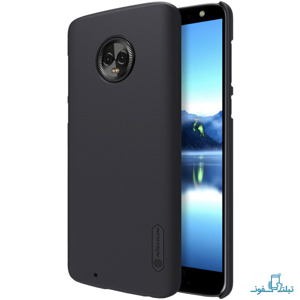 Nillkin Frosted Shield case for Motorola Moto G6-3-Buy-Price-Online