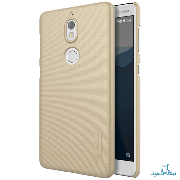 Nillkin Frosted case for Nokia 7-3-Buy-Price-Online