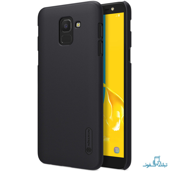 Nillkin Frosted case for Samsung Galaxy J6-2-Buy-Price-Online