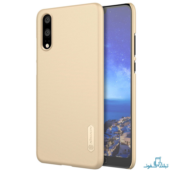 Nillkin Frosted for Huawei P20-3-Buy-Price-Online