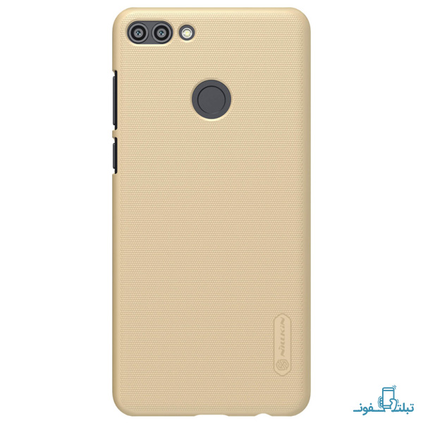 Nillkin Frosted for Huawei Y9 (2018)-1-Buy-Price-Online