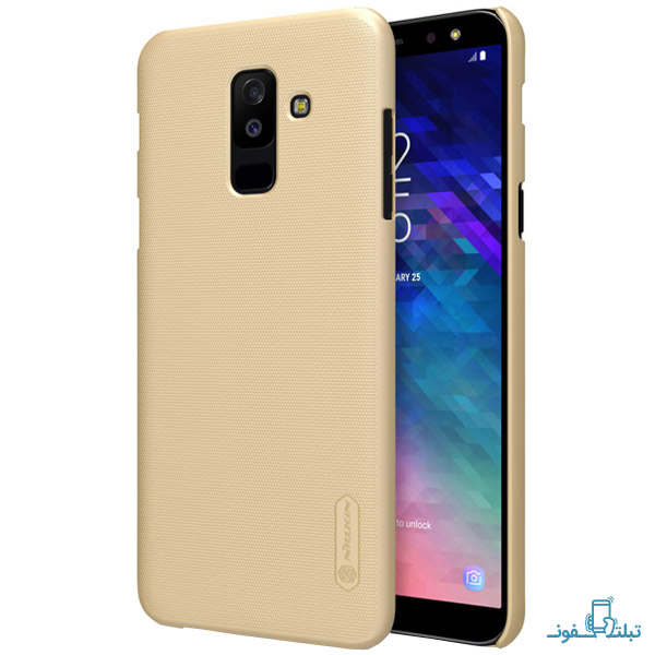 Nillkin Frosted for Samsung Galaxy A6 Plus (2018)-1-Buy-Price-Online