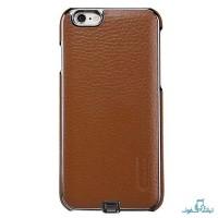 قیمت خرید محافظ چرمی نیلکین گوشی iPhone 6/6S