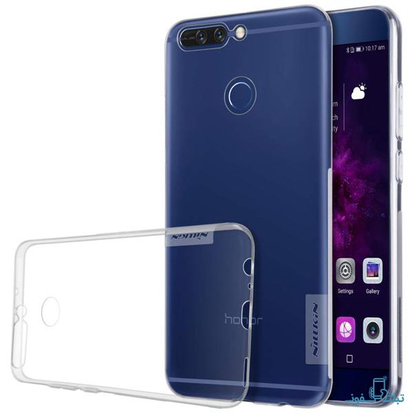 Nillkin Nature TPU case for Huawei Honor V9 (Huawei Honor 8 Pro)-3-Buy-Price-Online