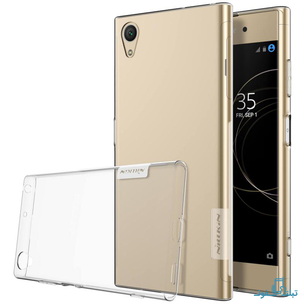 Nillkin Nature TPU case for Sony Xperia XA1 Plus-5-Buy-Price-Online