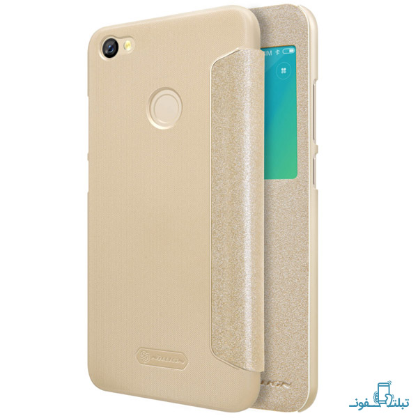 Nillkin Sparkle Series New Leather case for Xiaomi Redmi Note 5A Prime-1-Buy-Price-Online (2)