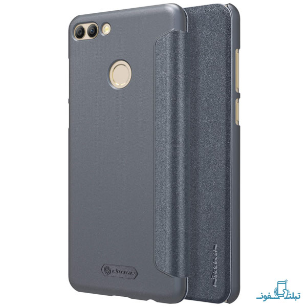 Nillkin Sparkle case for Huawei Y9 (2018)-3-Buy-Price-Online