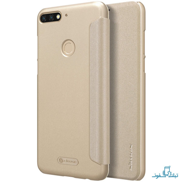 Nillkin Sparkle for Huawei Y7 Prime (2018)-3-Buy-Price-Online