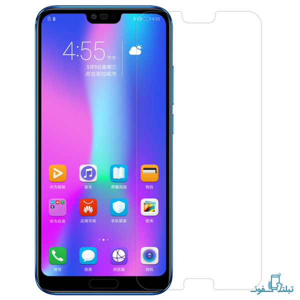 Nillkin glass for Huawei Honor 10-Buy-Price-Online