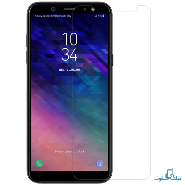 Nillkin glass for Samsung Galaxy A6 (2018)-Buy-Price-Online