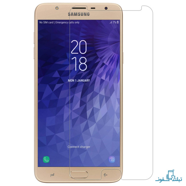 Nillkin glass for Samsung Galaxy J7 Duo-Buy-Price-Online