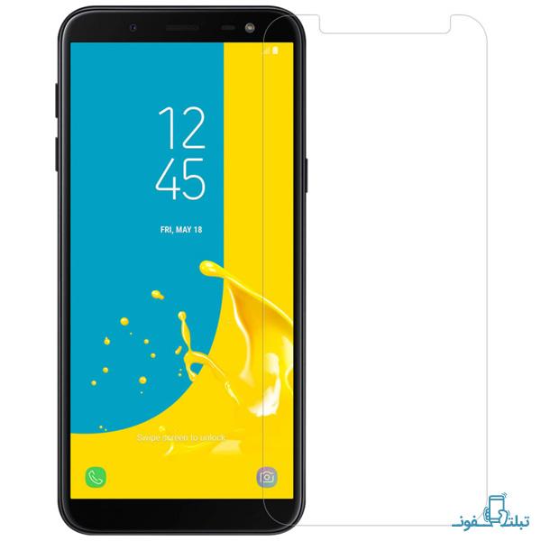 Nillkin glass screen for Samsung Galaxy J6-Buy-Price-Online