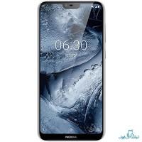 قیمت خرید گوشی موبایل نوکیا X6