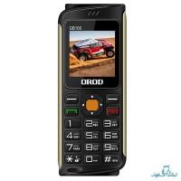 قیمت خرید گوشی موبایل ارد GB100 دو سیم کارت