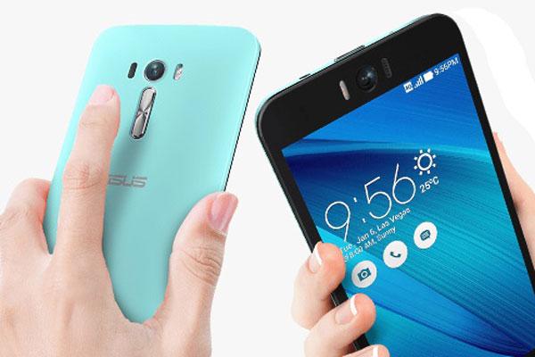 نقد و بررسی گوشی ایسوس زنفون سلفی ZD551KL - طراحی asus zenfone zd551kl Asus Zenfone ZD551KL Phone Asus Zenfone Selfie ZD551KL Review Hands On