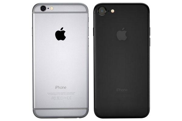 نقد و بررسی گوشی اپل آیفون 7 - آیفون 6s