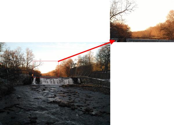نقد و بررسی گوشی هواوی هانر 5X - دوربین - نمونه تصویر
