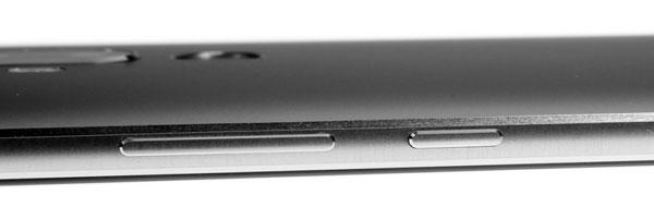 نقد و بررسی گوشی هواوی میت 9 - طراحی