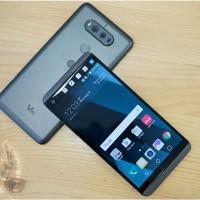 نقد و بررسی گوشی LG V20