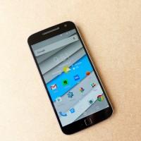 نقد و بررسی گوشی موتورولا Moto G4 Plus