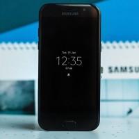 نقد و بررسی کامل گوشی سامسونگ Galaxy A5 2017