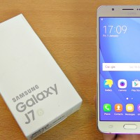 بررسی تخصصی گوشی سامسونگ Galaxy J7 2016
