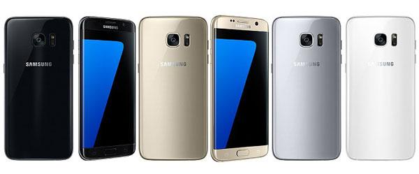 نقد و بررسی گوشی موبایل سامسونگ گلکسی S7 Edge - طراحی
