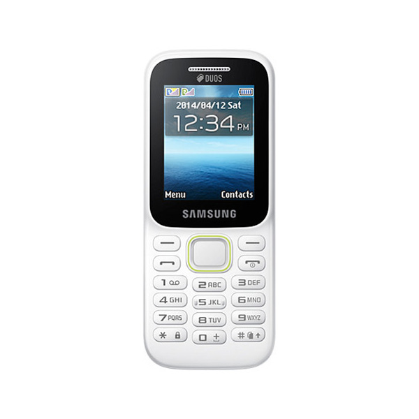 Phone-Samsung-B310E-Duos-Buy-Price