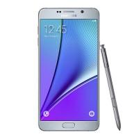 قیمت خرید گوشی موبایل Samsung گلکسی نوت 5 دو سیم کارته