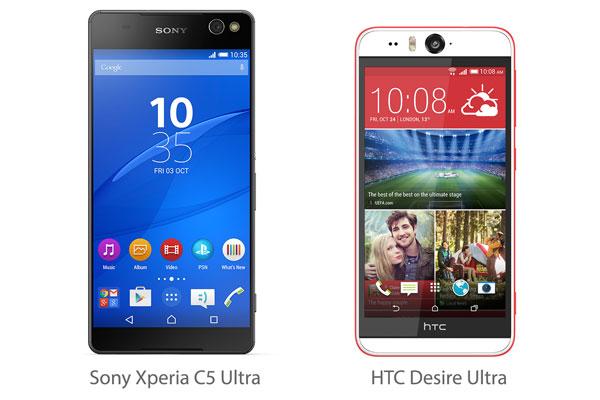 گوشی سونی ایکسپریا سی 5 اولترا & اچ تی سی دیزایر آی asus zenfone zd551kl Asus Zenfone ZD551KL Phone Sony Xperia C5 Ultra HTC Desire Eye