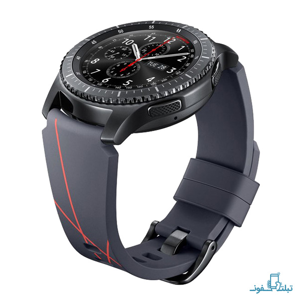 Samsung Arik Levy Silicon Band for Gear S3-1-Buy-Price-Online