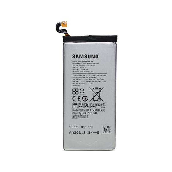 Samsung Galaxy S6 battery-Price-Buy-Online