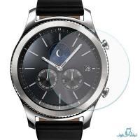 قیمت خرید محافظ صفحه نمایش شیشه ساعت هوشمند سامسونگ S3