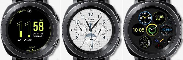 نقد و بررسی کامل ساعت هوشمند Gear Sport